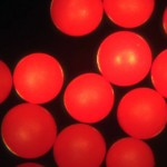 Density Marker Beads - Microspheres with Specific gravity of 1.065 and 1.075